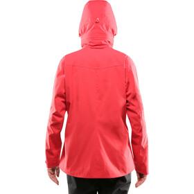 Haglöfs Tourus Jacket Women crimson